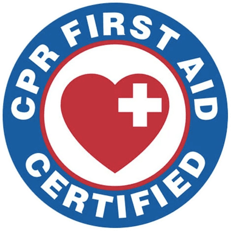 cpr-first-aid-certified
