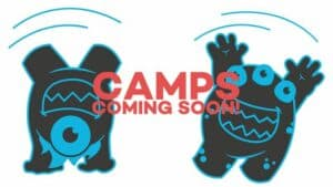 AcroSports Summer Camp Update - March 2021